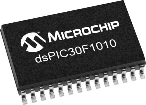 dsPIC30F1010 SOIC